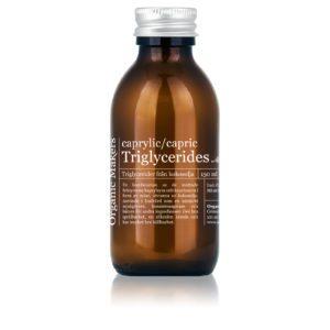 capric/caprylic triglycerides