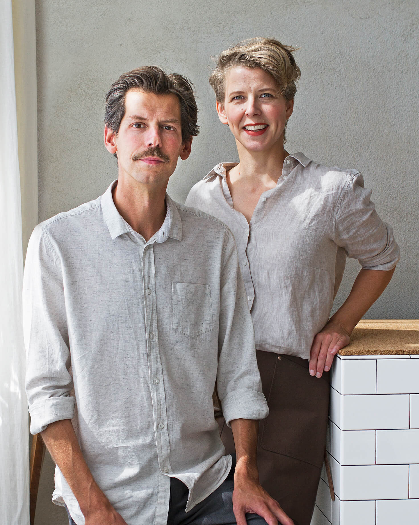 Organic Makers - Daniel Carlsson & Josefin Kvist