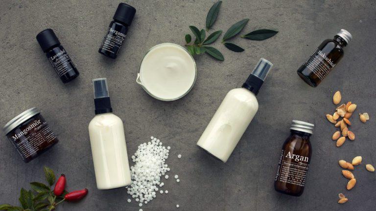 DIY ansiktscreme med bakuchiol