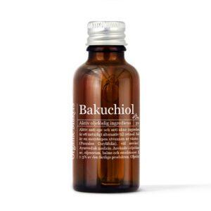 Bakuchiol bioretinol ren