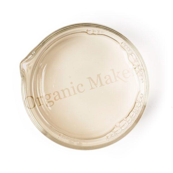 Cocoamidopropyl Betain - naturlig och COSMOS-godkänd variant för DIY hudvårdsprodukter som shampokakor
