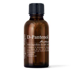 D-Pantenol Provitamin B5