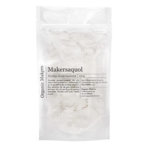 Makersaquol - Naturligt emulgeringsmedel