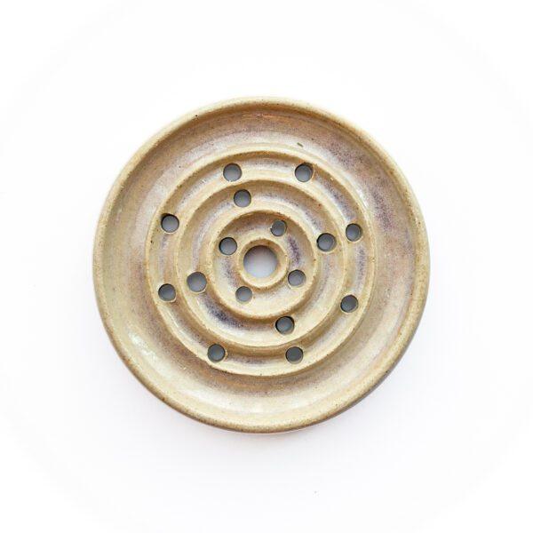 Fat i keramik till schampokakor och balsamkakor