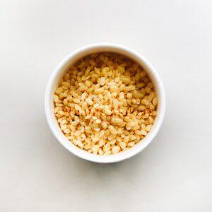 Bivax gult ekologiskt småskaligt producerat för hudvård & mat - organicmakers.se