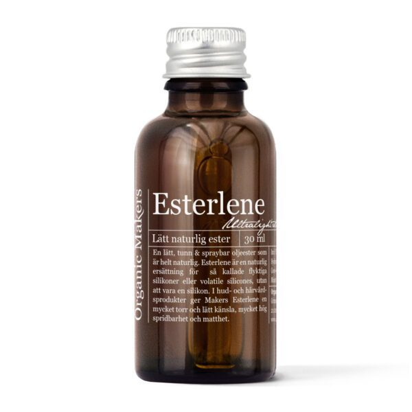 Makers Esterlene, en naturlig spraybar ester & parfymbas